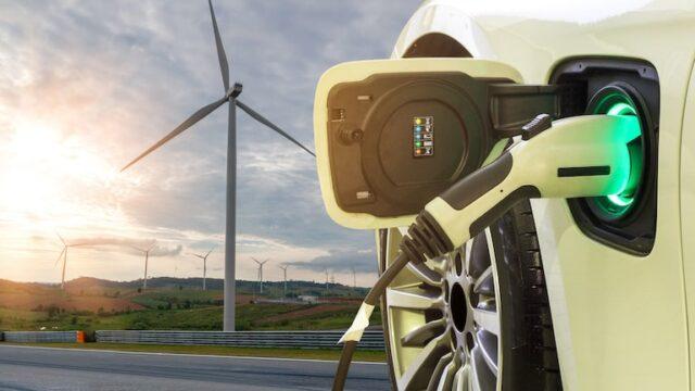 電気自動車を販売する主要メーカー・車種一覧