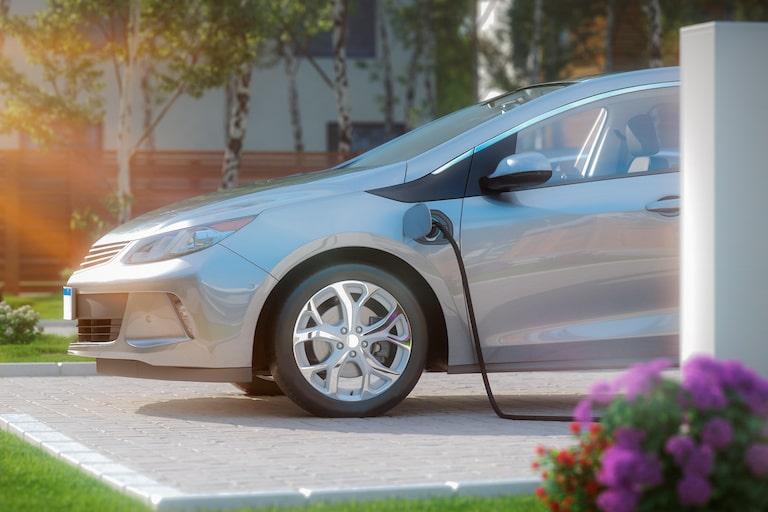 電気自動車用モーターの仕組み
