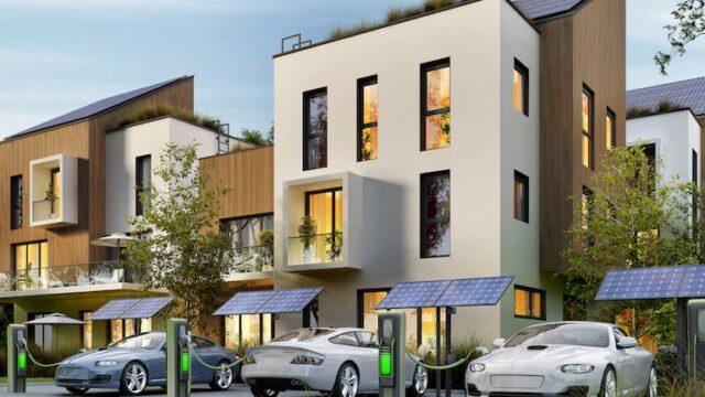 電気自動車の自宅充電設備に屋外用充電コンセントがおすすめな理由